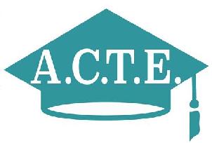ACTE est une association qui fait passer des tests et certifications pour les étrangers