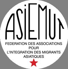ASIEMUT est la fédération des associations pour l'intégration des migrants asiatiques