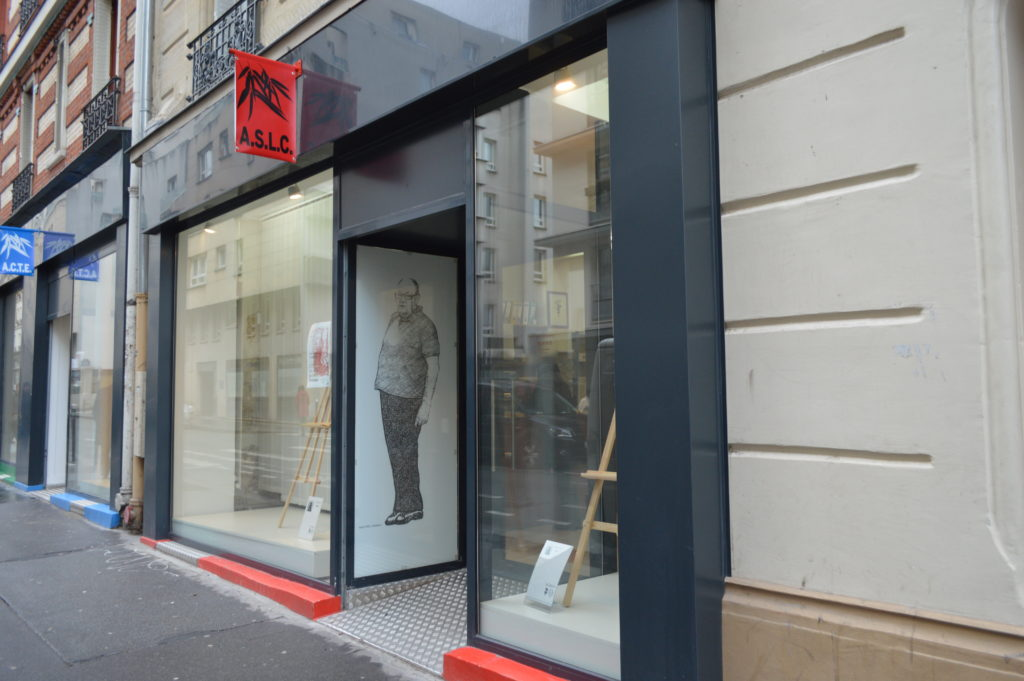 Galerie Aslc